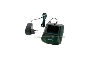 CAR47 Cargador de baterias para FNB-47/49/64. Para walkie VX-10