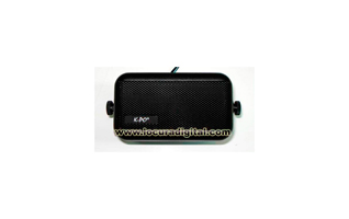 CB-250 Altavoz rectangular  inclinable 5 watios