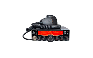 COBRA29LXEU COBRA Emisora CB 27 Mhz.