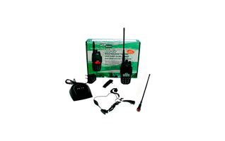 POLMAR DB10 POLMAR DB-10 Walkie Talkie Doble Banda VHF-UHF, 10 watios