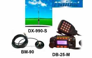 DB25MKIT01