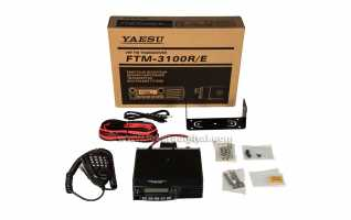 Yaesu FTM3100
