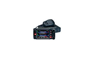 FTM400X-DE YAESU TRANSCEPTOR M�VIL BIBANDA DIGITAL
