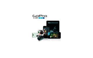 AWPAL001 GoPro HERO WI-FI COMBO KIT (Emisor+Remote)
