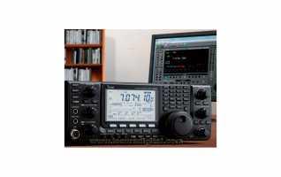 ICOM IC-7410 Transceptor de HF/50 Mhz