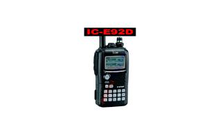 ICOM IC E92D