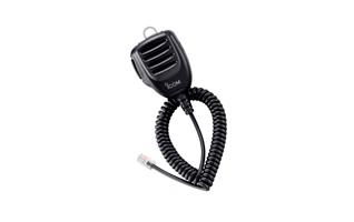 HM154 ICOM Microfono para radios comerciales. Equivalente HM-118N