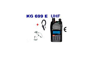 WOUXUN KG 699E UHF 430
