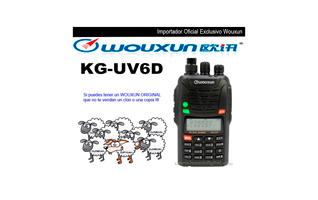 KGUV6D