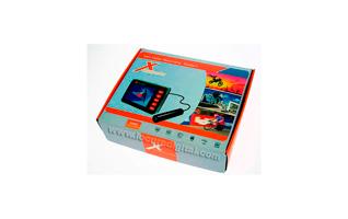 XCAM100 Grabador super miniatura en formato AVI de video y audio. Grabacion en tarjeta SD MAXIMO DE 32G