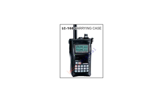 LC-168 Funda para IC-E92D