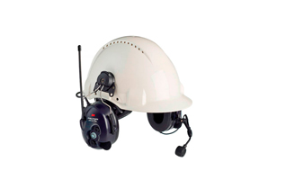 PELTOR MT7H7P3E4410EU -PLUS SUJECION CASCO
