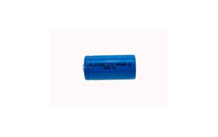 BARRISTER MAX11 BAT16340 Bateria LC 16340
