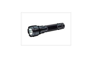 BARRISTER MAX-7 LINTERNA TACTICAL RECARGABLE Longitud 17,9 cm LED CREE  LUMEN 200