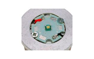 MAX9LED RECAMBIO DE LED CREE R3 MAX9 LED