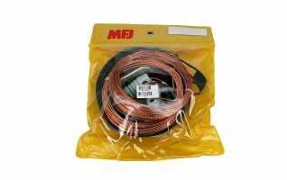 MFJ1778M MFJ Antena Dipolo de Hilo 10-40 metros 1500 watios