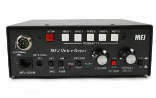 MFJ434B