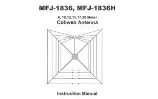 MFJ1836H
