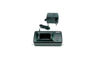 NC420 Cargador rapido batería FNB-10H y FNB-10HEQ