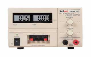 NP-9625 Fuente de Alimentaci�n regulable 0-30 volts., 0-10 amperios