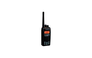 KENWOOD NEXEDGE NX-200E Walkie talkie digital VHF CON TECLADO