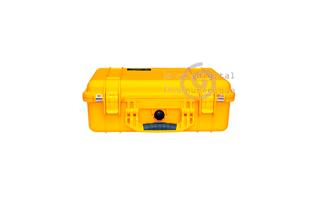 1500000240 Maleta de protección Amarilla, con espuma