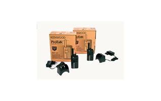 KENWOOD PKT23 KI- 2 Walkie PMR-446 Uso Libre.