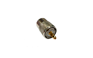 PL-AIR 7 STANDARD Conector PL Macho para  CABLE  AIRCELL 7