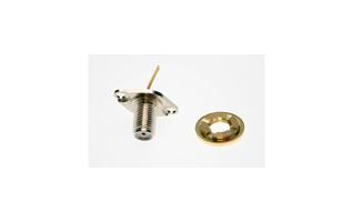 RECTL11SMA conector de chasis para el walkie LUTHOR TL11