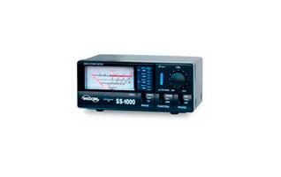 HOXIN SS-1000 Medidor R.O.E. / Watimetro Frecuencia desde 1,8-160 / 430 -450 / 800-930 / 1240-1300 Mh