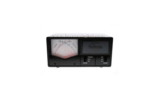 RW400CN HOXIN Medidor ROE / POTENCIA