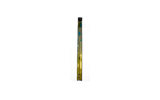 NAGOYA S76P. Antena bibanda 140-150 / 430-460 MHz VHF/UHF. 3.5 / 5.5 dB dB.  max. potencia 150 w. Color plata.