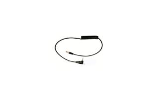 Peltor Cable Peltor Flex FL6U-58 para SEPURA SRP2000, SRP-3000