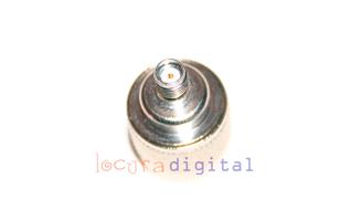 SMA1797 Conector SMA hembra conector N macho.