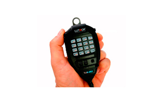 TLMK-16 MICROFONO CON DTMF PARA LUTHOR TLM202