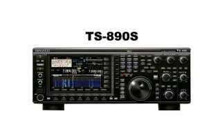 Kenwood TS 890SE emisora de HF / 50 MHZ 70 MHZ