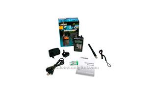 Uniden scanner portable UBC125XLT 25-88 Mhz., 108-174 MHz, 225-512 MHz. et 806-960 Mhz