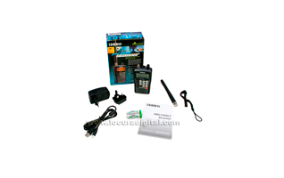 UBC125XLT UNIDEN escaner portatil 25-88 Mhz., 108-174 Mhz, 225-512 Mhz. y 806-960 Mhz