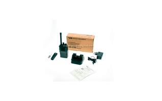 VX231 UHF VERTEX STANDARD walkie profesional UHF 400 - 470 Mhz. + bateria FNB- V106 DC 7,2 V 1200 Ni-Mh + cargador inteligente.