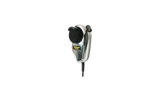 WILSON CHROME microfono con filtro de ruido