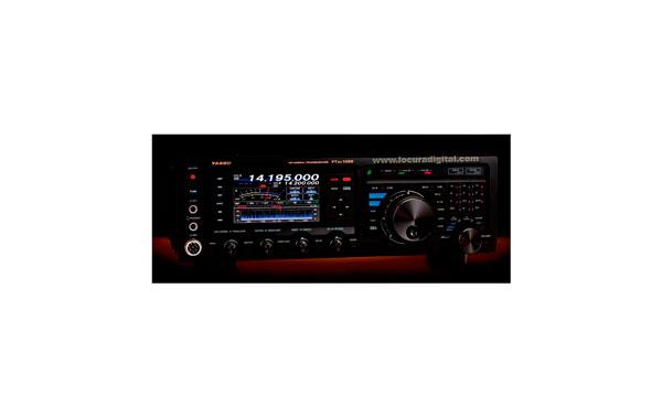 Yaesu FT-DX1200 Transceptor HF/50 Mhz
