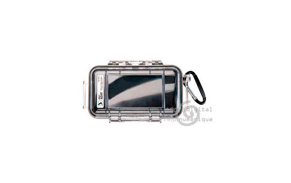 1015-005-100E PROTEGER CAMARA PDA VIAJE