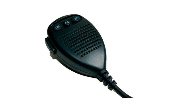 MIC5000 MAAS Microfono ORIGINAL emisora DX-5000 y AT-5555