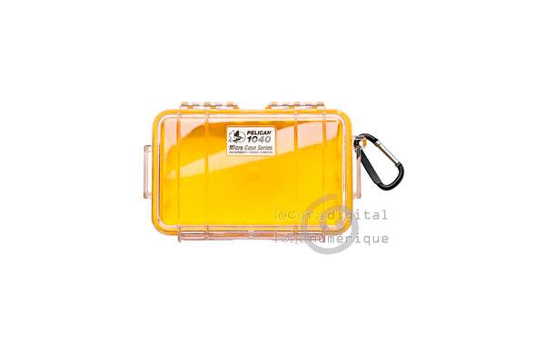 1040-027-100E PELI PROTECCION GOLPES PDA
