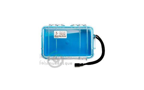1040-026-100E PELI PROTECCION GOLPES PDA