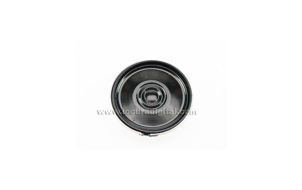 Recambio original Kenwood altavoz para walkie THF7E, TH77/KDS100