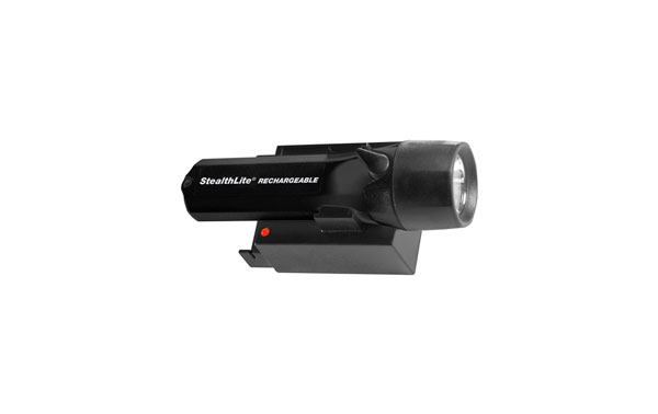 LINTERNA RECARGABLE STEALTHLITE 2450