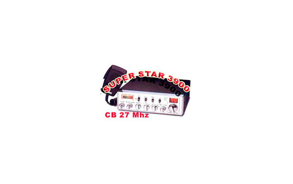 SUPERSTAR3900