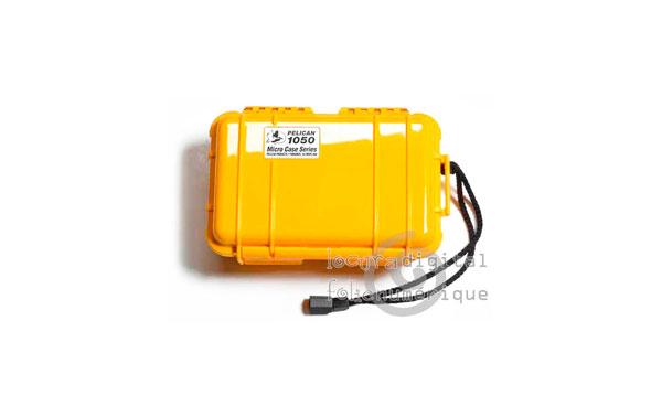 1050-025-240E PELI PROTECCION GOLPES PDA
