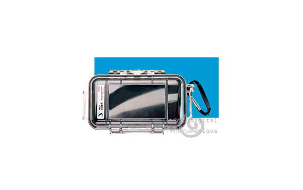 1015-006-100E PROTEGER CAMARA PDA VIAJE